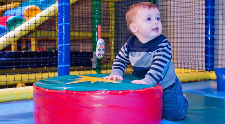 Une baby zone pour les 0-3 ans