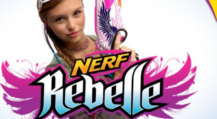 « C'est Nerf ou rien ! »