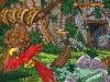 Fond d'écran Animaux